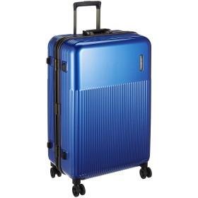 [サムソナイト] スーツケース キャリーケースレクストン スピナー73 エレクトリックブルー 保証付 73L 73 cm 4.8kg