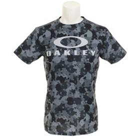 【Super Sports XEBIO & mall店:トップス】Enhance QD 半袖Tシャツ Graphic 458146JP-00G