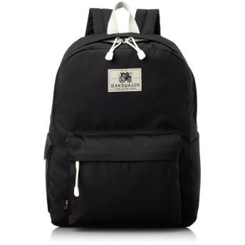[バンドワゴン] ステューデントパック バックパック THE STUDENT PACK BWBG1001 ブラック 黒
