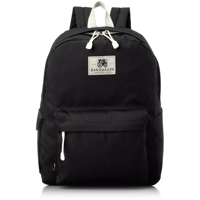 [バンドワゴン] ステューデントパック バックパック THE STUDENT PACK BWBG1001 ブラック 黒 One Size