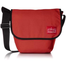 [[マンハッタンポーテージ] Manhattan Portage] 正規品【公式】 Casual Messenger Bag(M) メッセンジャーバッグ MP1605 レッド