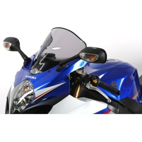 MRA スクリーンレーシング クリア GSXR1000 07-08 (エムアールエー 4025066112418)