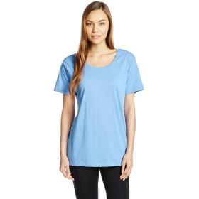 Daluc ダルク 半袖 4.0オンス T/C クルーネック Tシャツ