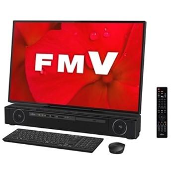 【富士通】 ESPRIMO FH-X/D2 FMVFXD2B デスクトップ 一体型