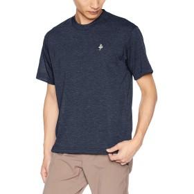 [ザ・ノース・フェイス] Tシャツ ショートスリーブジェイツリーウィークエンドティー メンズ インディゴ 日本 XL (日本サイズXL相当)