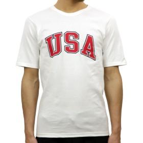 [チャンピオン] CHAMPION 正規品 メンズ 半袖Tシャツ CREW TEE T1919P Heritage Tee 045-WHITE 549393 USA Arch M 並行輸入品 (コード:410922a401-3)