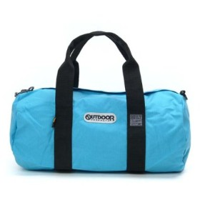 (アウトドア) OUTDOOR Products 231 ボストンバッグ SKY BLUE(スカイブルー)