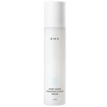 RMK / アールエムケー ファーストセンス ハイドレーティングローション フレッシュ 150mL [ 化粧水 ](新入荷05)(2019春・夏)