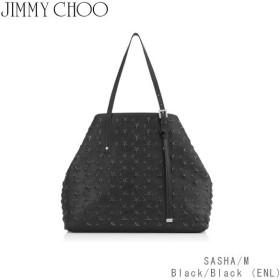 『JIMMY CHOO-ジミーチュー-』SASHA M ENL