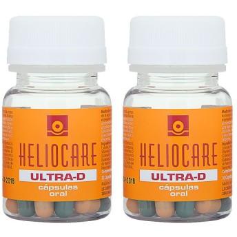 ヘリオケア ウルトラD30カプセル×2個セット