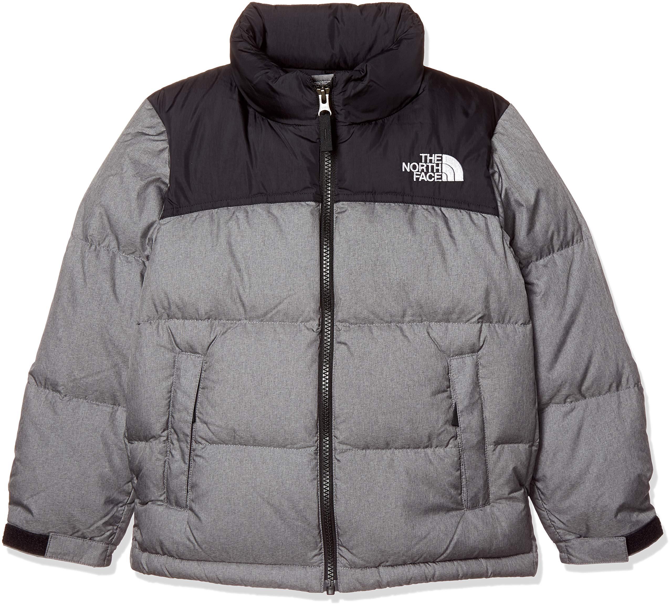 キッズ ノベルティーヌプシジャケット [ザ・ノース・フェイス] Novelty Nuptse Jacket