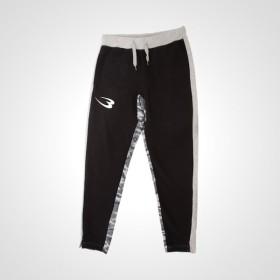 カモフラスウェットロングパンツ2 BODYMAKER ファッション パンツ ロングパンツ ラウンドパンツ ストレッチ