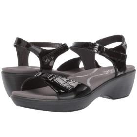 ナオト Naot レディース サンダル・ミュール シューズ・靴 Cellar Black Patent Leather