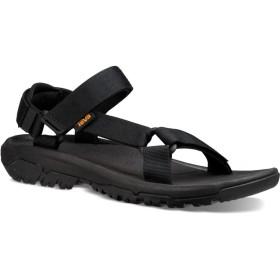 [DONOBAN SELECT] テバ スポーツサンダル Teva HURRICANE XLT 2 ブラック 1019234 メンズ サンダル スポサン シューズ 靴 アウトドア マリンスポーツ|US7(25cm) ブラック