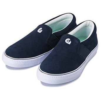 [gravis] CLAYMORE SUEDE グラビス クレイモア スエード 10301 NAVY/WHITE 28cm