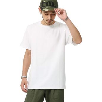 [チャンピオン] 半袖Tシャツ メンズ ホワイト M サイズ