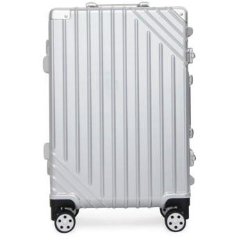 [フリーランス] スーツケース 当社限定 33L 47cm 3.5kg FL-001 シルバー
