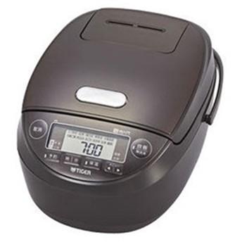 【タイガー魔法瓶】 圧力IH炊飯器 JPK-B180T IH1升