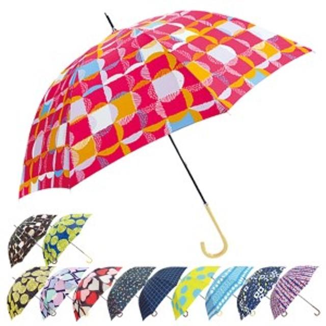 傘 晴雨兼用 UV加工 shizuku light 撥水加工 長傘 58cm 柄物 ( カサ かさ 雨傘 日傘 アンブレラ 撥水 紫外線 グラスファイバー 大きい