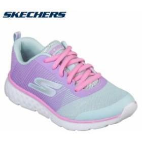 SKECHERS / スケッチャーズ  GO RUN 400-SHIMMER ZOOMS LVAQ(81353L)