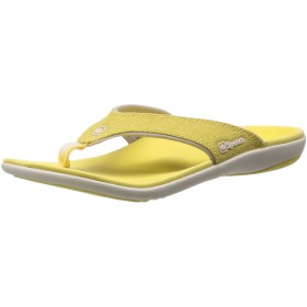 [スペンコ] Yumi sandal 39-542 SUN (サンシャイン/US7)