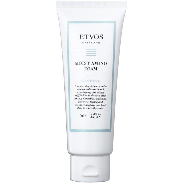 ETVOS(エトヴォス)/モイストアミノフォーム