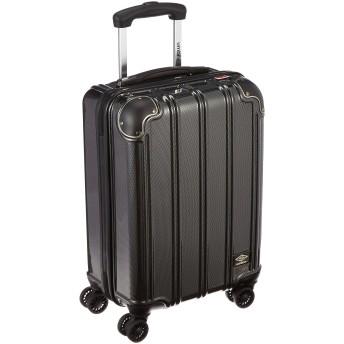 [アンブロ] スーツケース等 ハードキャリー ブラック