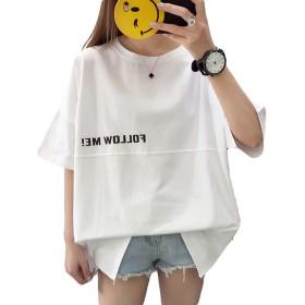 ZhongJue ジュージェン レディース Tシャツ 半袖