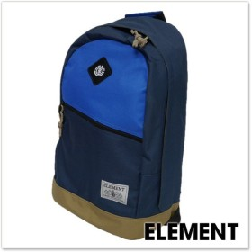 ELEMENT エレメント バックパック/リュックサック CAMDEN BPK / AG021-901 ミッドブルー