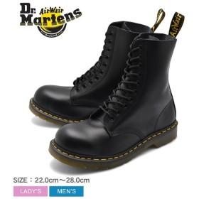 DR.MARTENS ドクターマーチン ブーツ メンズ レディース 1919スチールトゥ10ホールブーツ 10105001 ブランド 靴