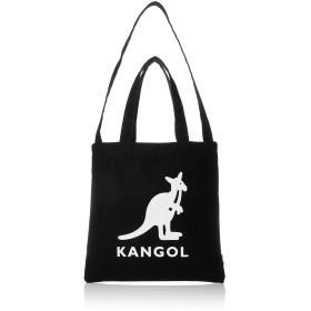 (プロダクティワランティ) PRODUCTY WARRANTY KANGOL カンゴール キャンバス トート バッグ 2WAY KG-BAG-008 FREE ブラック