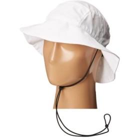 アンダーアーマー メンズ ハット 帽子 UA Warrior Bucket Hat White/Black