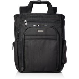 [バーマス] リュック ファンクションギアプラス A4サイズ対応 60443 ブラック