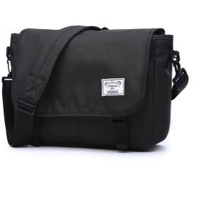 TBNOO 学生バッグ - ビジネストラベルバッグ - シンプルなショルダーバッグユニセックス - ファッション人気の通勤バッグ
