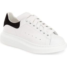 (アレキサンダー マックイーン) ALEXANDER MCQUEEN Sneaker スニーカー (並行輸入品)
