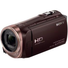 【新品・送料無料】HDR-CX480 (T)