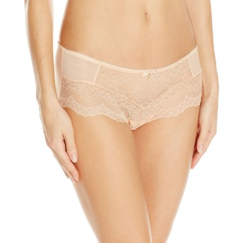 Gossard Superboost Lace Nude Short 7714 Small