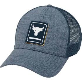 アンダーアーマー Under Armour メンズ キャップ 帽子 Project Rock Above The Bar Trucker Hat Academy