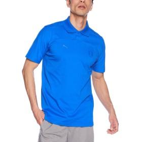 (プーマ)PUMA イタリアサッカー連盟 FIGC AZZURRI ポロシャツ 752606 [メンズ] 752606 01 チームパワーブルー (01) M