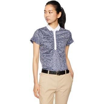 [プーマゴルフ] ゴルフウェア フローラル 半袖 ポロシャツ 923871 [レディース] ピーコート (01) 日本 M (日本サイズM相当)