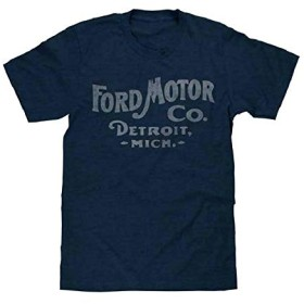 FORD フォード Tシャツ Vintage Logo 正規品 (S)