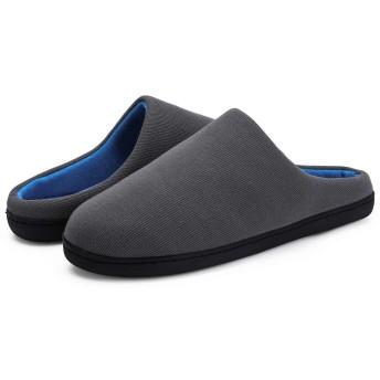 [Eagsouni] 汚れにくい スリッパ ルームシューズ 室内履き メンズ レディース slippers 来客用 春秋冬 軽量 滑り止め