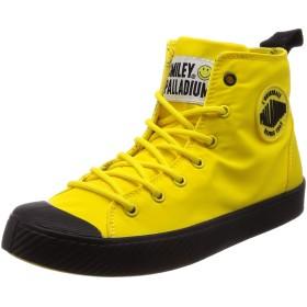 [パラディウム] スニーカー Pallaphoenix Smiley Z Blazing Yellow(736) US 8.5(26.5 cm)
