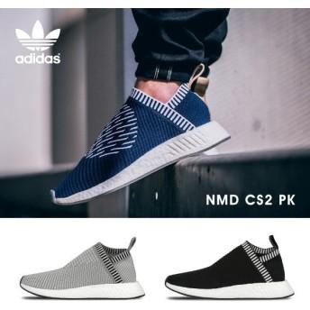 『adidas-アディダス-』NMD CS2 PK 〔BA7189/BA7187/BA7188〕[オリジナルス エヌ エム ディー シティソック2 NMD プライムニット 限定 メンズ スニーカー]