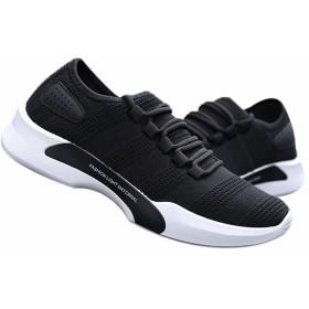 [JapHot] ランニングシューズ スニーカー メンズ ジョギングシューズ 運動靴 トレーニング 軽量 防水 通学靴 通勤 カジュアル ファション