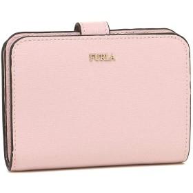 [フルラ]折財布 レディース FURLA 1000419 PBF8 B30 LC4 ピンク [並行輸入品]