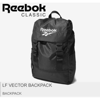 リーボック バックパック LF ベクター DV2518 メンズ レディース かばん バッグ REEBOK リュック