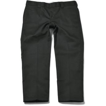 [ディッキーズ]DICKIES 873 ワークパンツ 873 WORK PANTS メンズ 01.ブラック股下30インチ 42 [並行輸入品]