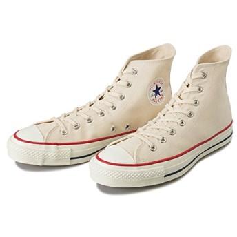 [日本製] 【converse】 コンバース CANVAS ALL STAR J HI キャンバス オールスター J ハイ 14FW ホワイト 23cm