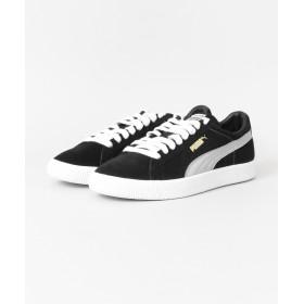 [サニーレーベル] 靴 スニーカー PUMA Suede90681S メンズ Black 27